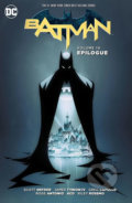 Batman 10: Epilog - James IV Tynion, Scott Snyder