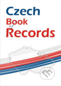 Czech Book of Records - Miroslav Marek, Josef Vaněk, Luboš Rafaj