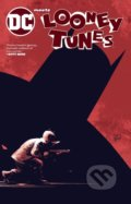 Meets Looney Tunes - Tom King