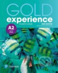 Gold Experience A2: Students' Book - Suzanne Gaynor, Kathryn Alevizos