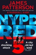 NYPD Red 5 - James Patterson, Marshall Karp