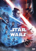 Star Wars: Vzestup Skywalkera - J.J. Abrams