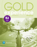 Gold Experience B2: Workbook - Amanda Maris