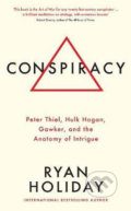 Conspiracy - Ryan Holiday