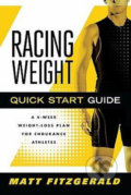 Racing Weight - Matt Fitzgerald