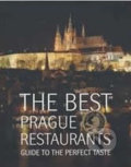 The Best Prague Restaurants - Libor Budinský