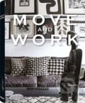 Move and Work - Malene Birger