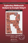 Exploratory Multivariate Analysis by Example Using R - Francois Husson, Sebastien Le, Jerome Pages