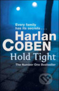 Hold Tight - Harlan Coben
