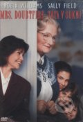 Mrs. Doubtfire - Otec v sukni - Chris Columbus