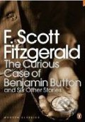 The Curious Case of Benjamin Button - Francis Scott Fitzgerald