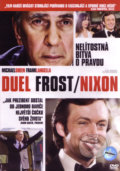 Duel Frost/Nixon - Ron Howard