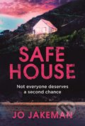 Safe House - Jo Jakeman