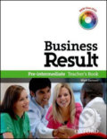 Business Result: Pre-intermediate - Teacher's Book - M. Bartram