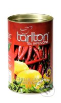 TARLTON Green Chillie Lemon -