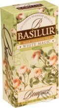 BASILUR Bouquet White Magic -