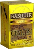 BASILUR Island of Tea Gold -