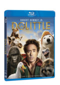Dolittle - Stephen Gaghan