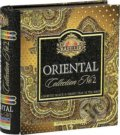 BASILUR Book Orient Assorted II -