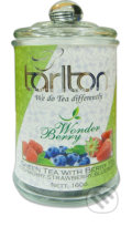 TARLTON Green Wonder Berry -