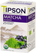 BIO Matcha Blueberry -