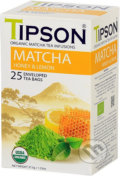 BIO Matcha Honey & Lemon -