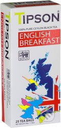 English Breakfast -