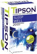 Health&Wellness Teas Sleep Well -
