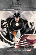 Havok and Wolverine - Walter Simonson, Louise Simonson, Kent Williams