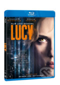 Lucy - Luc Besson
