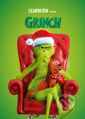 Grinch - Yarrow Cheney, Scott Mosier