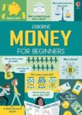 Money for Beginners - Eddie Reynolds, Matthew Oldham, Marco Bonatti (ilustrácie)