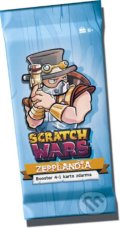 Scratch Wars: Booster Pack – Zepplandia -