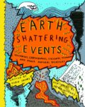 Earth Shattering Events - Robin Jacobs, Sophie Williams (ilustrácie)