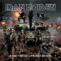 Iron Maiden: A Matter Of Life And Death - Iron Maiden