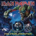 Iron Maiden: The Final Frontier - Iron Maiden