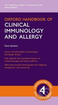 Oxford Handbook of Clinical Immunology and Allergy - 0Gavin Spickett
