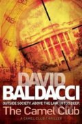 Camel Club - David Baldacci