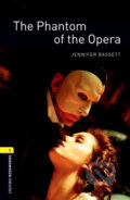 Phantom of the Opera - Level 1 - Jennifer Bassett