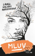 Mluv - Laurie Halse Anderson