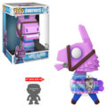 "Funko POP Games: Fortnite S3 - 10"" Loot Llama -"