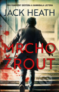 Mrchožrout - Jack Heath