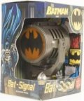 Batman: Metal Die-Cast Bat-Signal - Matthew K. Manning
