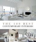 100 Best Contemporary Interiors - Wim Pauwels