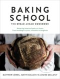 Baking School - Justin Gellatly, Louise Gellatly, Matthew Jones