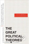 The Great Political Theories, Volume 1 - Michael Curtis