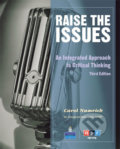 Raise the Issues - Students' Book - Carol Numrich