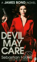 Devil May Care - Sebastian Faulks