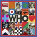 The Who: The Who - The Who