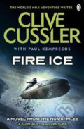 Fire Ice - Clive Cussler, Paul Kemprecos